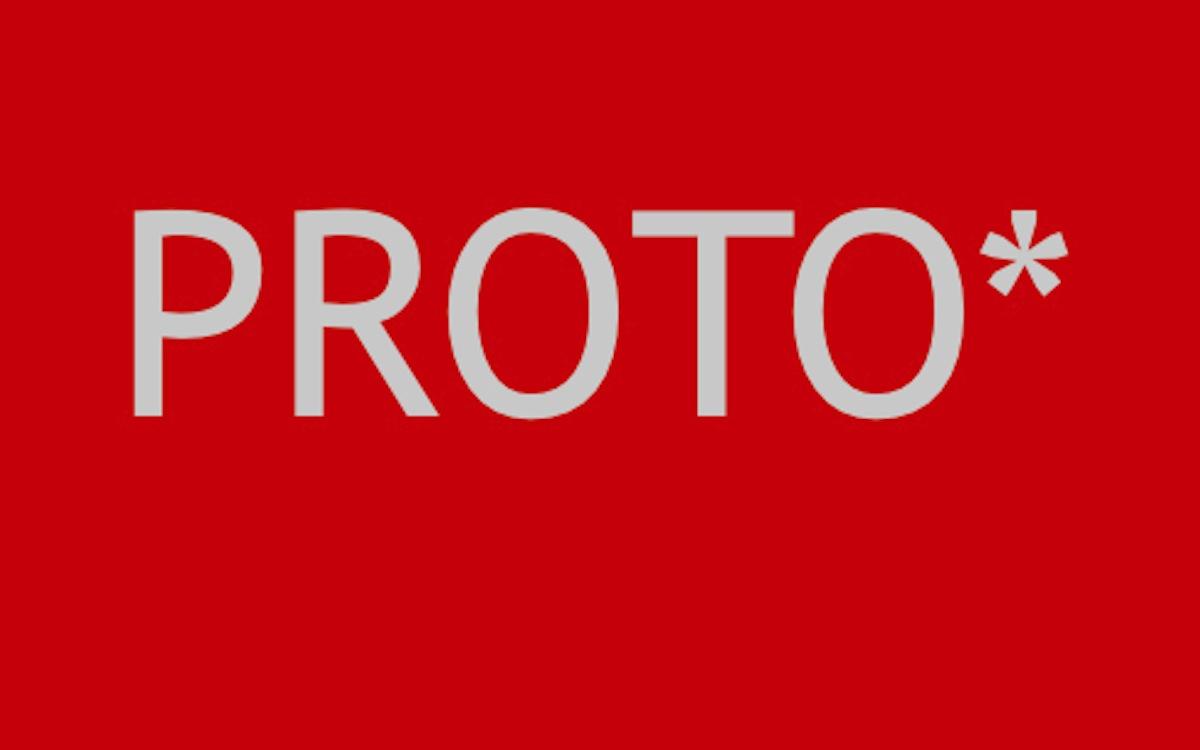 PROTOweb